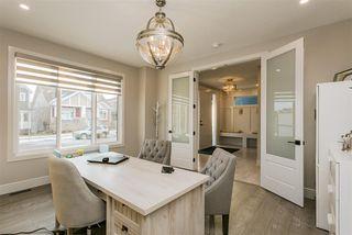 Photo 9: 943 VALOUR Way in Edmonton: Zone 27 House for sale : MLS®# E4221977