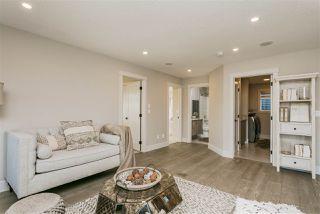 Photo 22: 943 VALOUR Way in Edmonton: Zone 27 House for sale : MLS®# E4221977