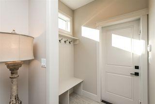 Photo 41: 943 VALOUR Way in Edmonton: Zone 27 House for sale : MLS®# E4221977