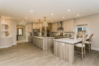 Photo 11: 943 VALOUR Way in Edmonton: Zone 27 House for sale : MLS®# E4221977