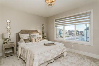 Photo 30: 943 VALOUR Way in Edmonton: Zone 27 House for sale : MLS®# E4221977