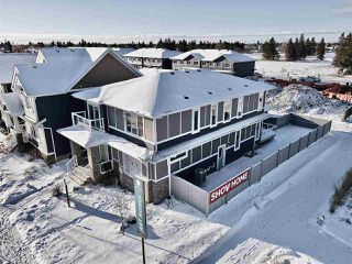 Photo 1: 943 VALOUR Way in Edmonton: Zone 27 House for sale : MLS®# E4221977