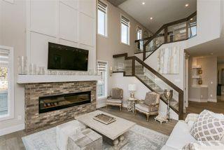 Photo 3: 943 VALOUR Way in Edmonton: Zone 27 House for sale : MLS®# E4221977