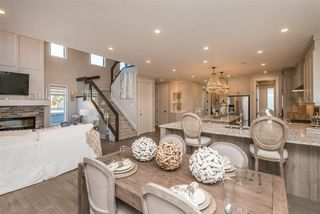 Photo 38: 943 VALOUR Way in Edmonton: Zone 27 House for sale : MLS®# E4221977