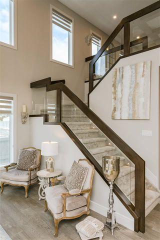 Photo 19: 943 VALOUR Way in Edmonton: Zone 27 House for sale : MLS®# E4221977