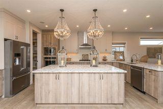 Photo 37: 943 VALOUR Way in Edmonton: Zone 27 House for sale : MLS®# E4221977