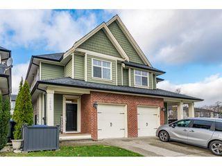 Main Photo: 7243 190 Street in Surrey: Clayton 1/2 Duplex for sale (Cloverdale)  : MLS®# R2521084