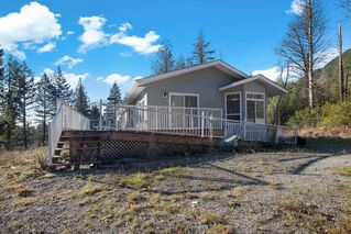 Photo 1: 11245 BROOKS Road in Mission: Dewdney Deroche House for sale : MLS®# R2521771