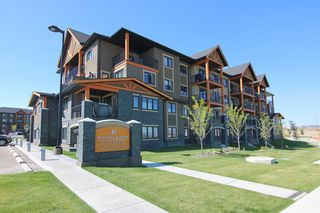 Main Photo: 3209 402 KINCORA GLEN Road NW in Calgary: Kincora Apartment for sale : MLS®# A1054849
