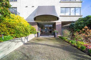 "Main Photo: 302 460 14TH Street in West Vancouver: Ambleside Condo for sale in ""TIFFANY COURT"" : MLS®# R2524807"