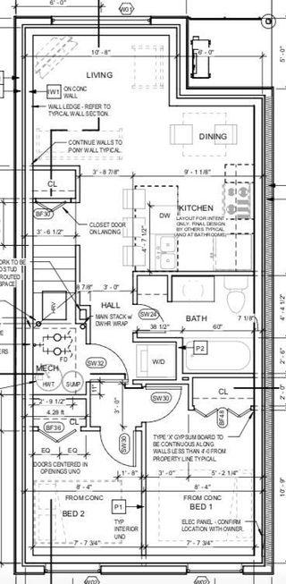 Photo 7: 86 Harrowby Avenue in Winnipeg: St Vital Residential for sale (2D)  : MLS®# 202100644