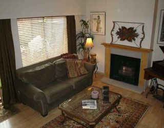 """Main Photo: 1988 PURCELL WY in North Vancouver: Lynnmour Townhouse for sale in """"PURCELL WOODS"""" : MLS®# V583786"""