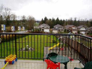 "Photo 3: 24002 MCCLURE DR in Maple Ridge: Albion House for sale in ""MAPLE CREST"" : MLS®# V529903"