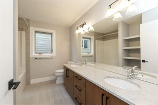 Photo 20: 3978 Kennedy Crescent in Edmonton: Zone 56 House for sale : MLS®# E4167514