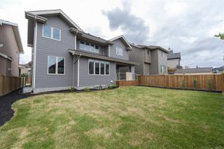 Photo 30: 3978 Kennedy Crescent in Edmonton: Zone 56 House for sale : MLS®# E4167514