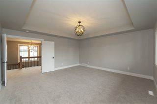 Photo 24: 3978 Kennedy Crescent in Edmonton: Zone 56 House for sale : MLS®# E4167514