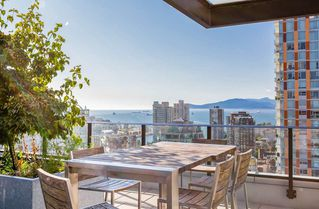 """Photo 12: 1310 1325 ROLSTON Street in Vancouver: Downtown VW Condo for sale in """"The Rolston"""" (Vancouver West)  : MLS®# R2417255"""