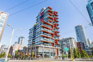 """Photo 2: 1310 1325 ROLSTON Street in Vancouver: Downtown VW Condo for sale in """"The Rolston"""" (Vancouver West)  : MLS®# R2417255"""