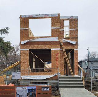 Photo 2: 8851 92 Street NW in Edmonton: Zone 18 House for sale : MLS®# E4179246