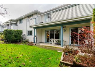 "Photo 20: 35 19797 64 Avenue in Langley: Willoughby Heights Townhouse for sale in ""Cheriton Park"" : MLS®# R2420993"