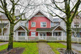 """Photo 1: 25 188 SIXTH Street in New Westminster: Uptown NW Townhouse for sale in """"Royal City Terrace"""" : MLS®# R2431620"""