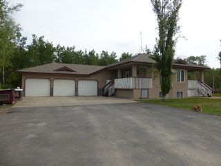 Photo 1: 25278 Twp 490: Rural Leduc County House for sale : MLS®# E4186616