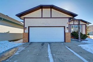 Photo 1: 88 WOODSIDE Close NW: Airdrie Detached for sale : MLS®# C4288787