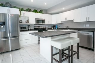 Photo 37: 4124 CHARLES Link in Edmonton: Zone 55 House for sale : MLS®# E4190090