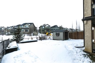 Photo 48: 4124 CHARLES Link in Edmonton: Zone 55 House for sale : MLS®# E4190090