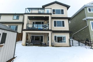 Photo 47: 4124 CHARLES Link in Edmonton: Zone 55 House for sale : MLS®# E4190090