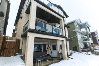 Photo 46: 4124 CHARLES Link in Edmonton: Zone 55 House for sale : MLS®# E4190090