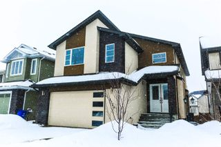 Photo 2: 4124 CHARLES Link in Edmonton: Zone 55 House for sale : MLS®# E4190090