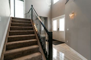 Photo 5: 4124 CHARLES Link in Edmonton: Zone 55 House for sale : MLS®# E4190090
