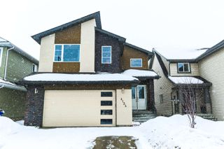 Photo 1: 4124 CHARLES Link in Edmonton: Zone 55 House for sale : MLS®# E4190090