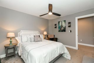 Photo 30: 4124 CHARLES Link in Edmonton: Zone 55 House for sale : MLS®# E4190090