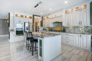 Photo 8: 4124 CHARLES Link in Edmonton: Zone 55 House for sale : MLS®# E4190090