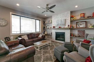 Photo 12: 4124 CHARLES Link in Edmonton: Zone 55 House for sale : MLS®# E4190090
