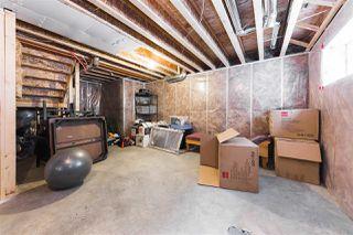 Photo 35: 7416 179 Avenue in Edmonton: Zone 28 House for sale : MLS®# E4191122