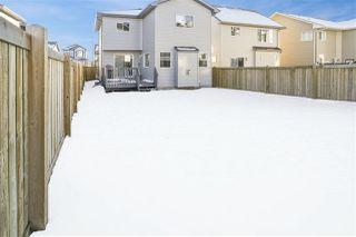 Photo 42: 7416 179 Avenue in Edmonton: Zone 28 House for sale : MLS®# E4191122