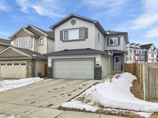 Photo 1: 7416 179 Avenue in Edmonton: Zone 28 House for sale : MLS®# E4191122
