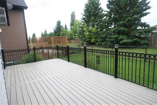 Photo 36: 4408 TRIOMPHE Gate: Beaumont House for sale : MLS®# E4192163