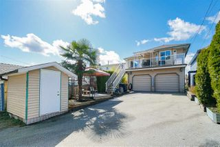 """Photo 20: 823 WILLIAM Street in New Westminster: The Heights NW House for sale in """"Massey Heights"""" : MLS®# R2449287"""