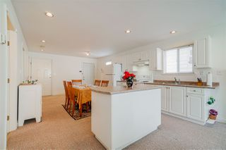 """Photo 17: 823 WILLIAM Street in New Westminster: The Heights NW House for sale in """"Massey Heights"""" : MLS®# R2449287"""