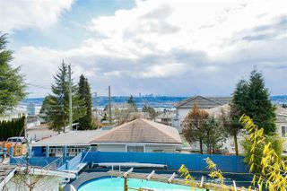 """Photo 12: 823 WILLIAM Street in New Westminster: The Heights NW House for sale in """"Massey Heights"""" : MLS®# R2449287"""