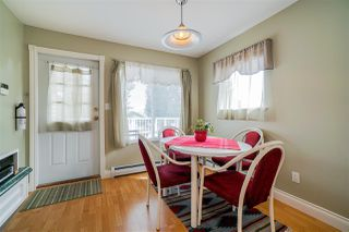 """Photo 10: 823 WILLIAM Street in New Westminster: The Heights NW House for sale in """"Massey Heights"""" : MLS®# R2449287"""