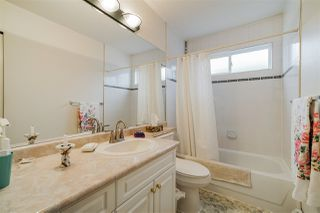 """Photo 19: 823 WILLIAM Street in New Westminster: The Heights NW House for sale in """"Massey Heights"""" : MLS®# R2449287"""