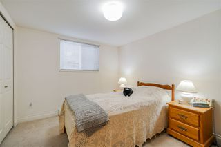 """Photo 18: 823 WILLIAM Street in New Westminster: The Heights NW House for sale in """"Massey Heights"""" : MLS®# R2449287"""