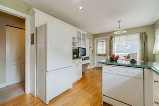"""Photo 9: 823 WILLIAM Street in New Westminster: The Heights NW House for sale in """"Massey Heights"""" : MLS®# R2449287"""
