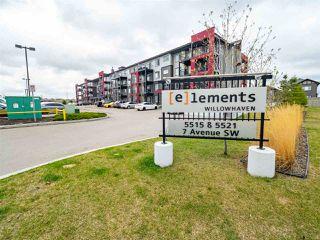 Photo 35: 302 5521 7 Avenue in Edmonton: Zone 53 Condo for sale : MLS®# E4196954