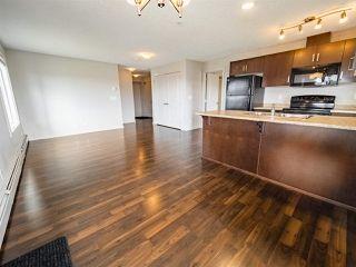 Photo 2: 302 5521 7 Avenue in Edmonton: Zone 53 Condo for sale : MLS®# E4196954